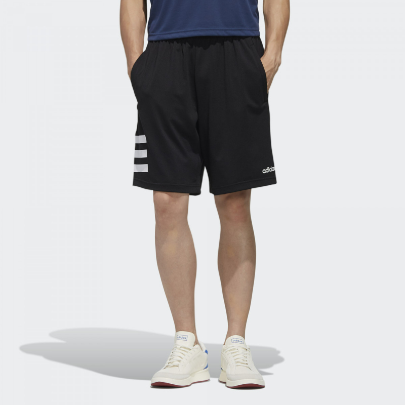 Adidas Designed 2 Move 3-Stripes Shorts FL0335