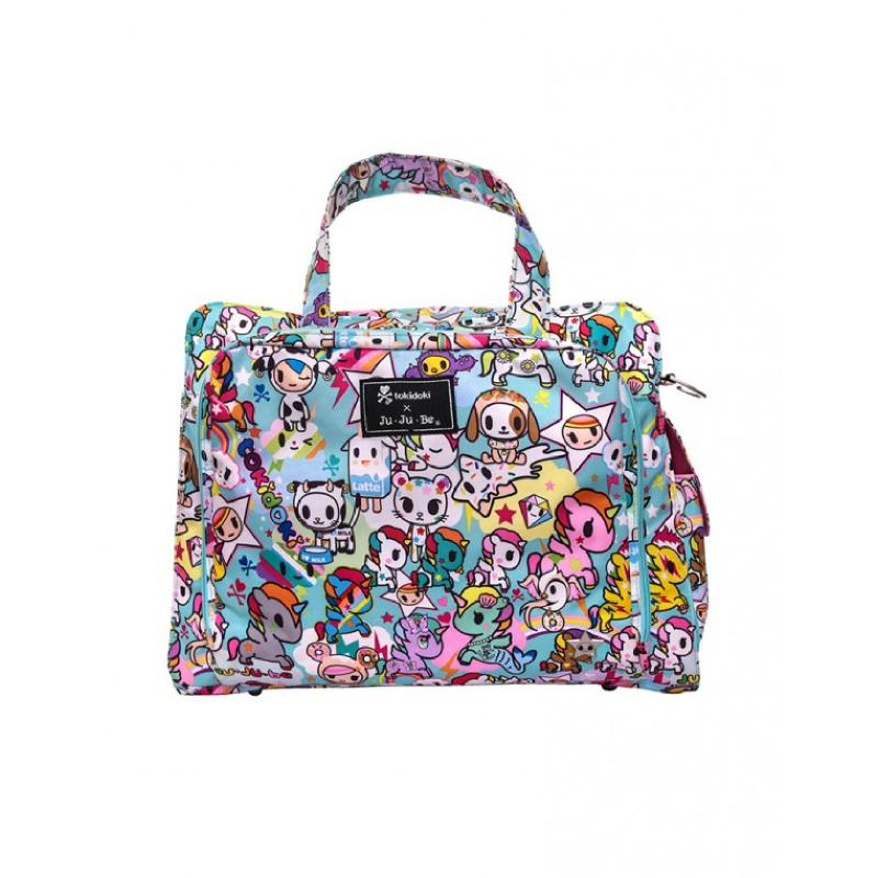 tokidoki x Ju-Ju-Be Be Prepared Diaper Bag - Unikiki 2.0