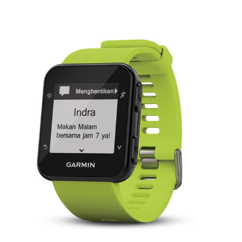 Garmin Forerunner 35 GPS Limelight SEA
