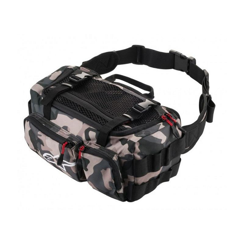 Alpinestars Kanga 5 Waist Bag Camo