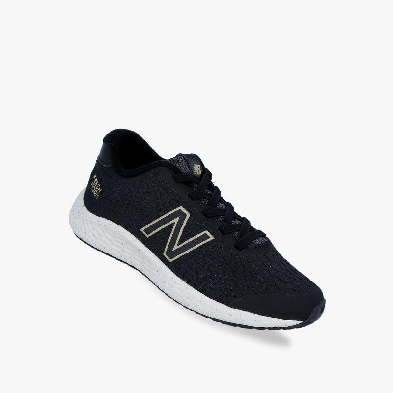 New Balance Kids Arishi Next Boys Sneakers Shoes Black