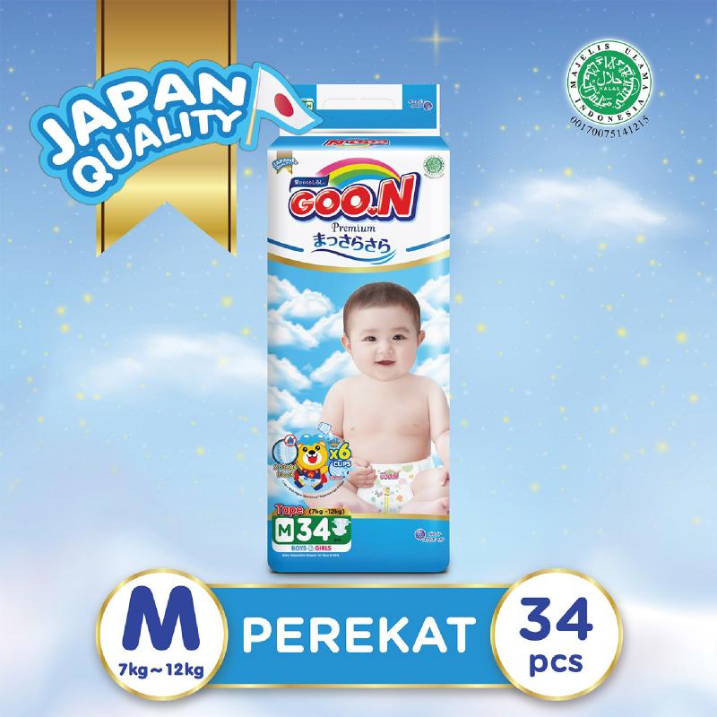 Goon Popok Celana M32S Jumbo