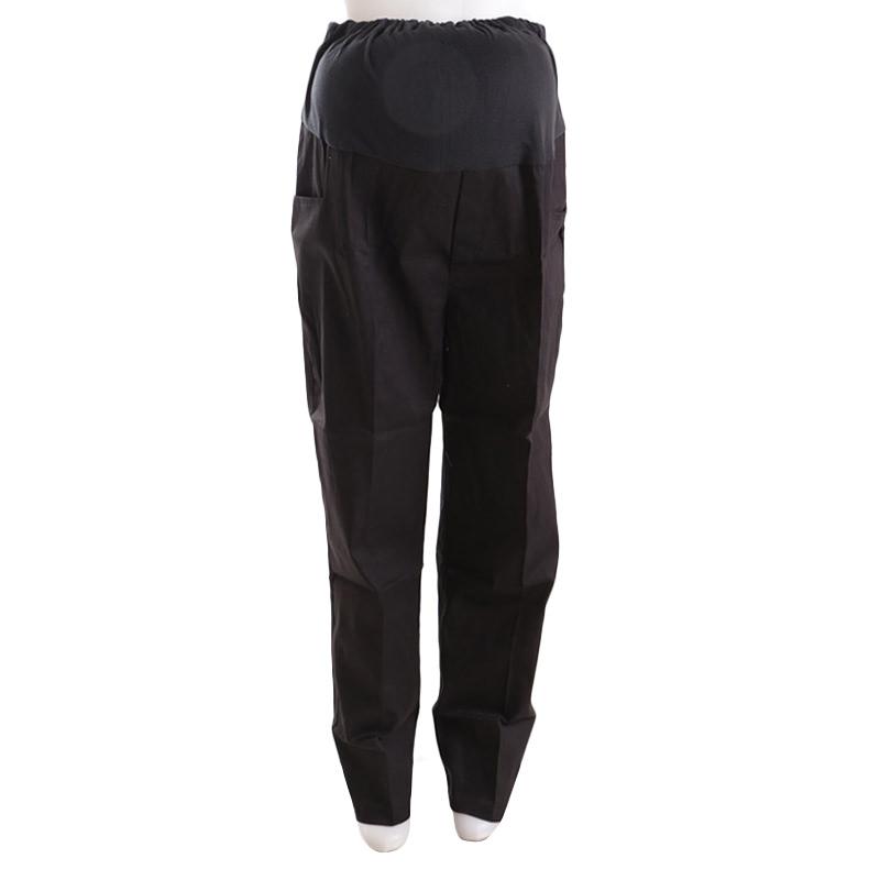 Celana Hamil-LCP036A-Hitam