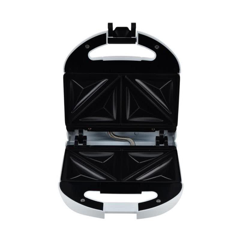 Maspion Sandwich Toaster 206 - Hitam