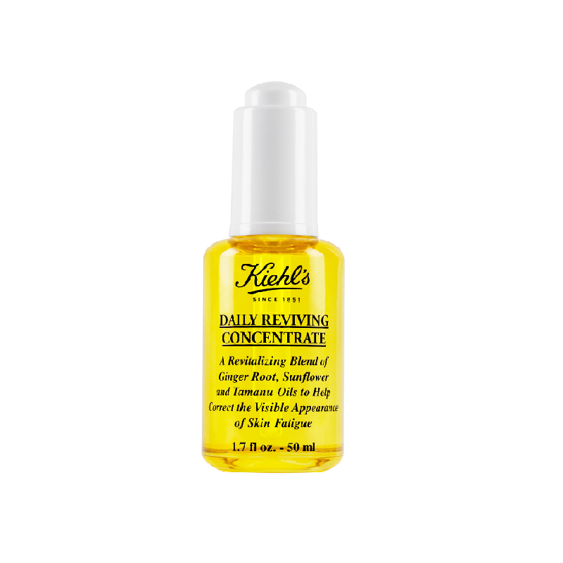 Kiehls Daily Reviving Concentrate 30Ml Os