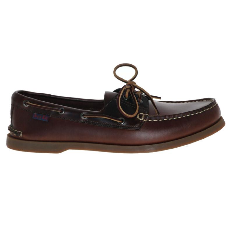 Orca Bay Mens Shoes Deck Oak