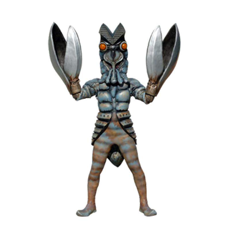 Ultraman Alien Baltan