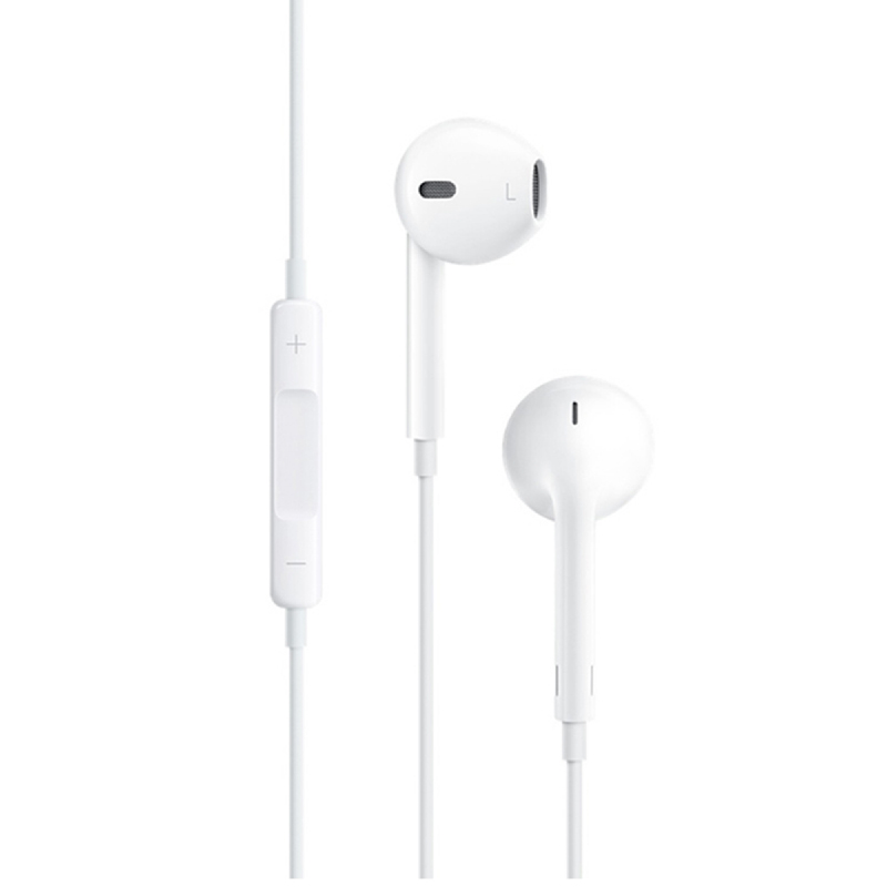 HOCO M1 Earphone Original Series for Apple and Android White