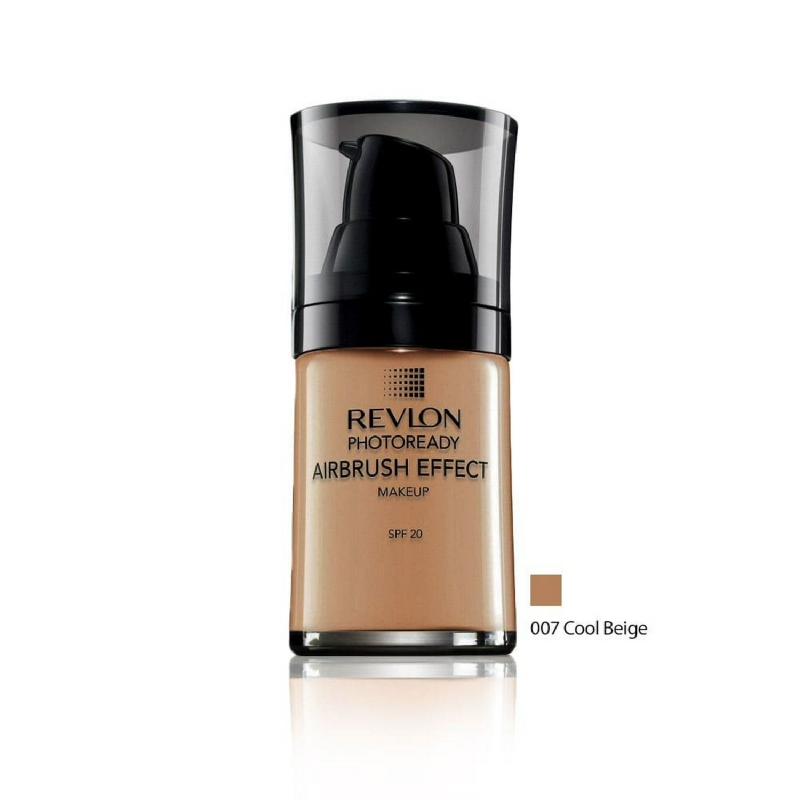 Revlon Photoready Airbrush Effect Makeup Cool Beige