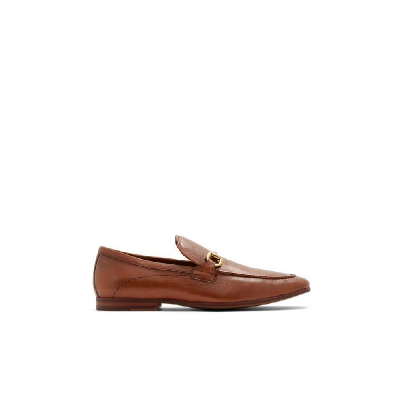 Aldo Men Formal Shoes Erez-28 Cognac