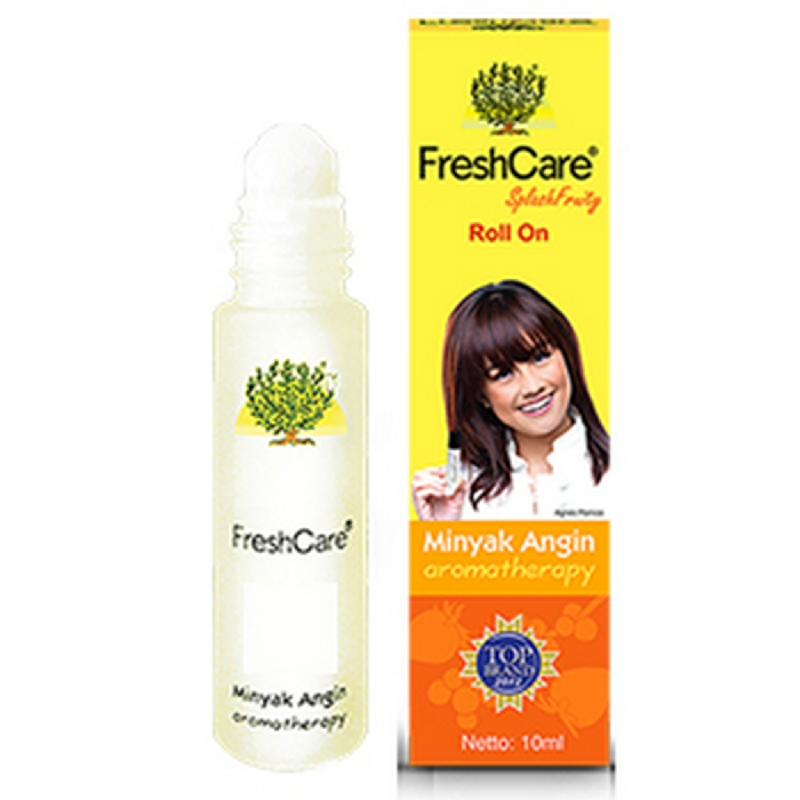 Fresh Care Splash Fruity