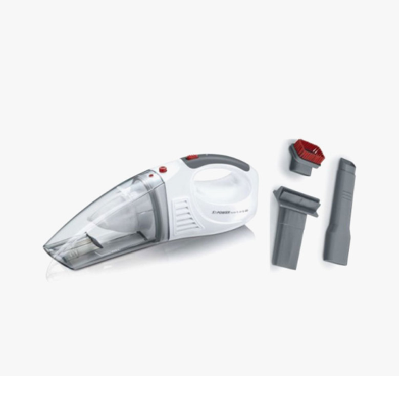 3IN1 RECHARGEABLE VACUUM CLEANER HV7144