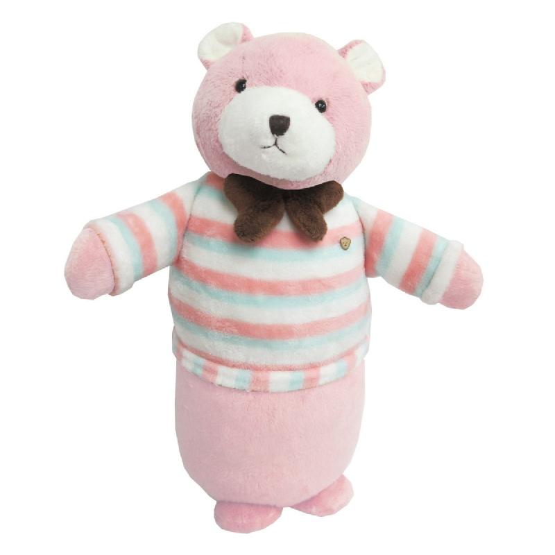 Bear Cushion Pink  2017 20