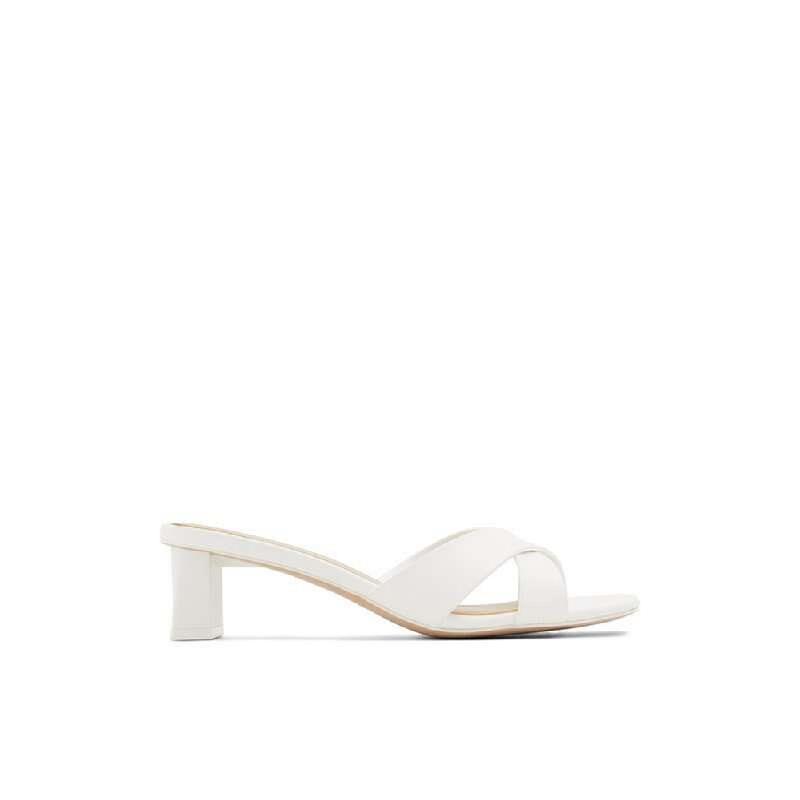 ALDO Ladies Footwear Heels CONNIE-100-White