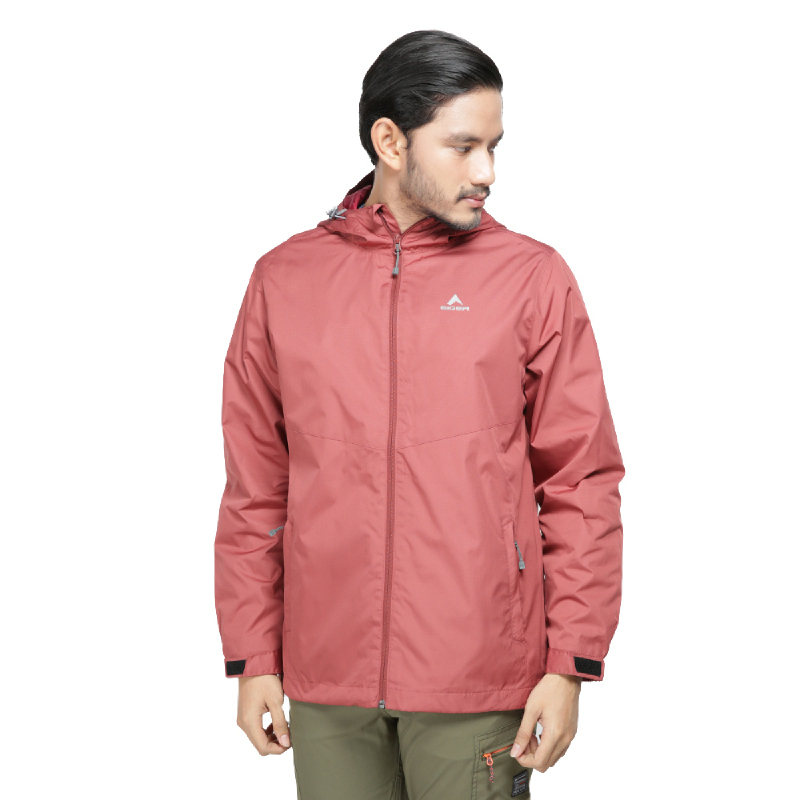 Eiger Vulcan Jacket - Red