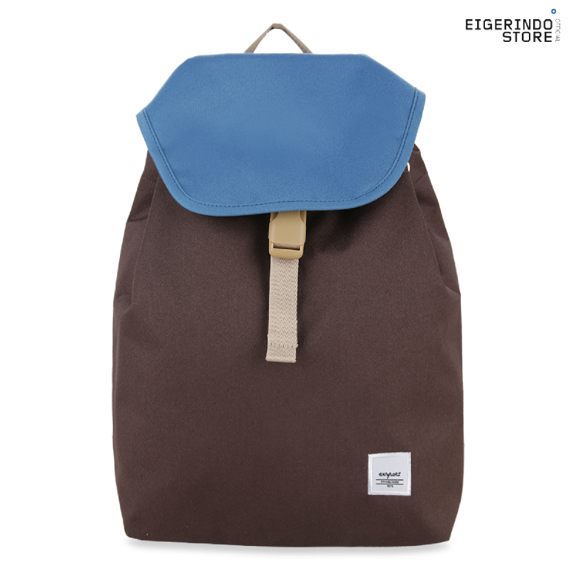 Exsport Cynelo (M) 01 Citypack - Brown