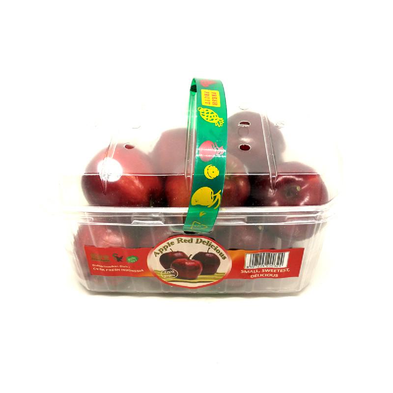 Apel Red Del Mini Pack