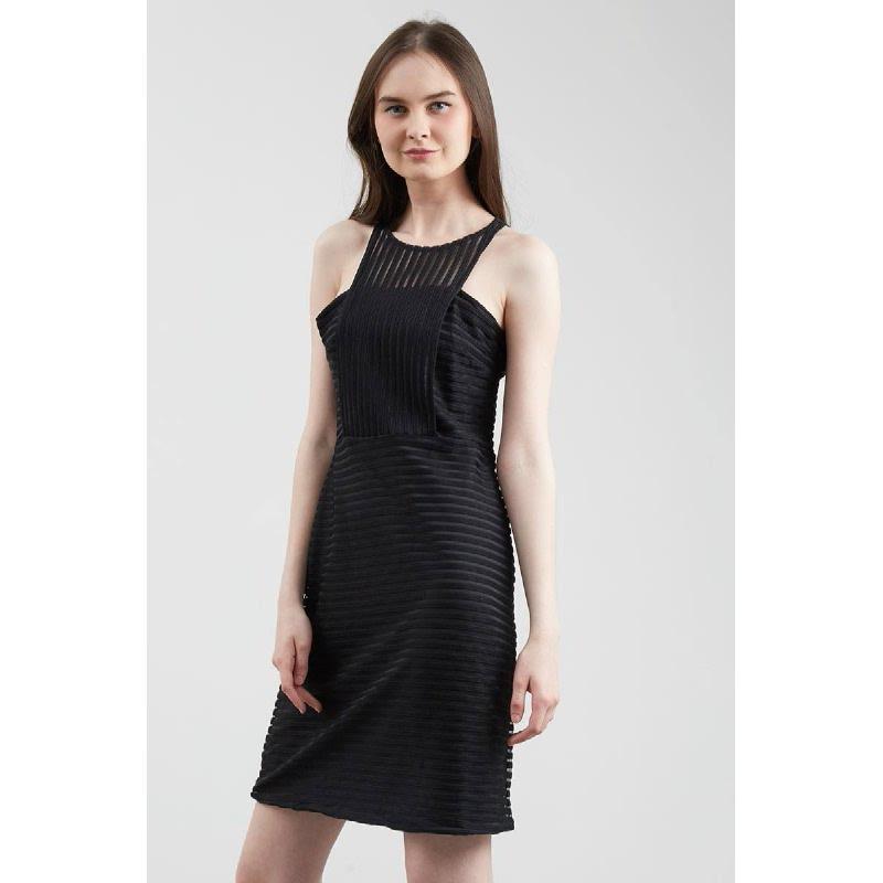 GW Erwitte Dress in Black