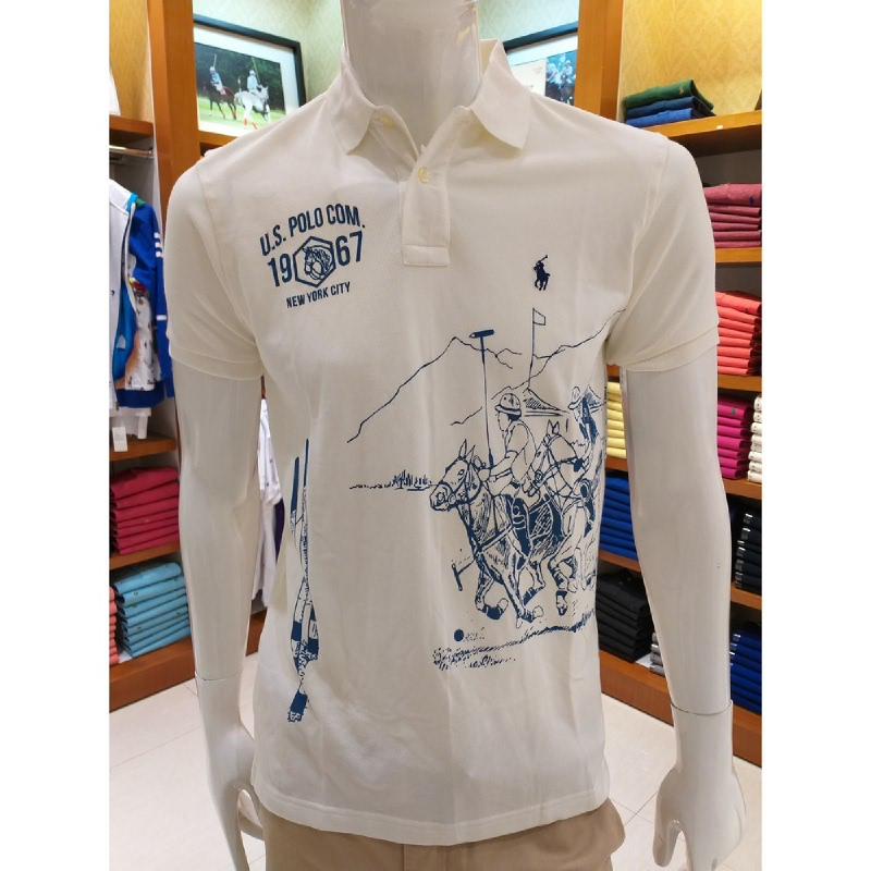Polo Men Polo Shirt 10160159.7629.35