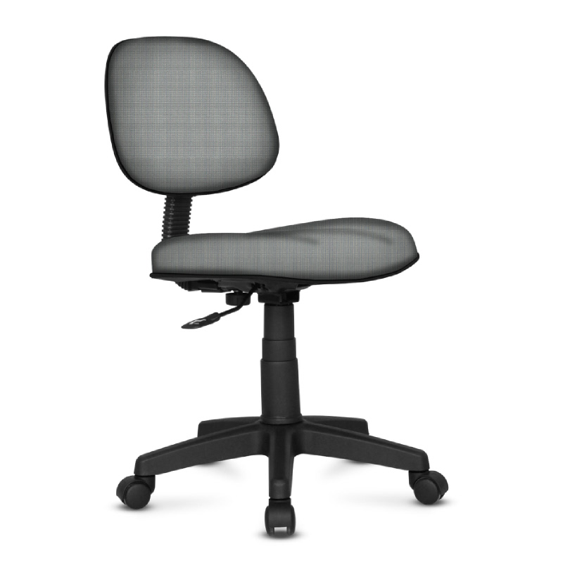 Kursi kantor (Kursi kerja) HP Series - HP01 Light Gray