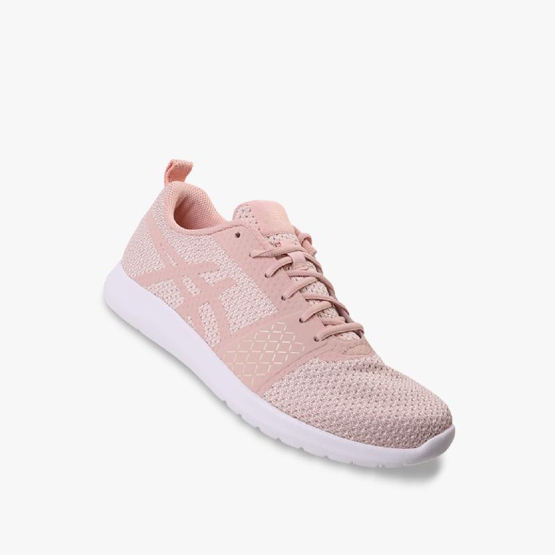 Asics Kanmei Women's Running Shoes Pink