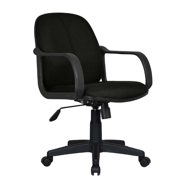 Kursi kantor (Kursi kerja) EXE Series - EXE53 Dark Gray