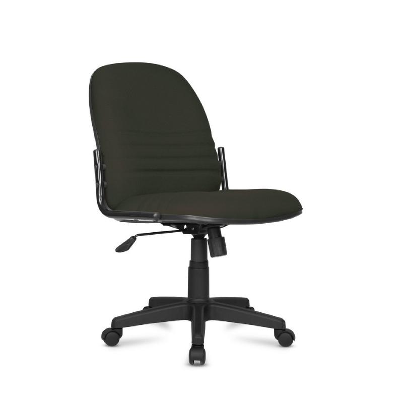 Kursi kantor kursi kerja HP Series - HP61 Dark Gray