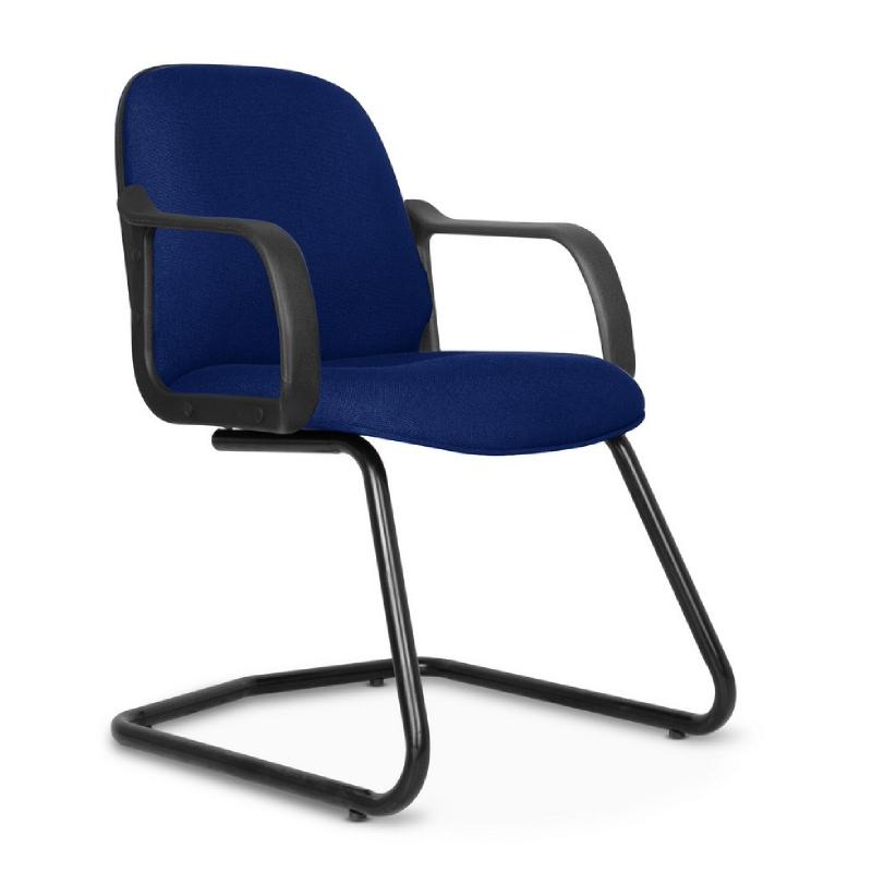 Kursi kantor kursi kerja HP Series - HP19 Picador Blue