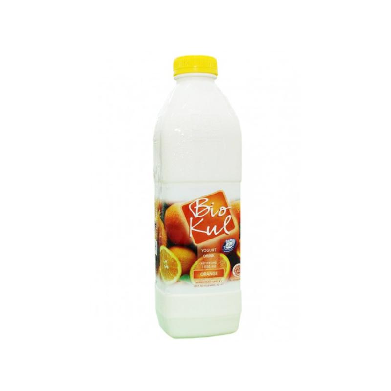 Biokul Drink Orange 1000 Ml