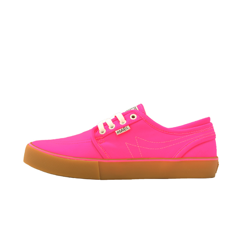 Ardiles London B Lady Sneakers Shoes Pink