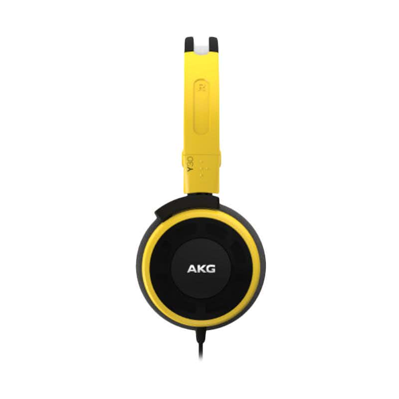 AKG On Ear Headphone Y30 - Kuning