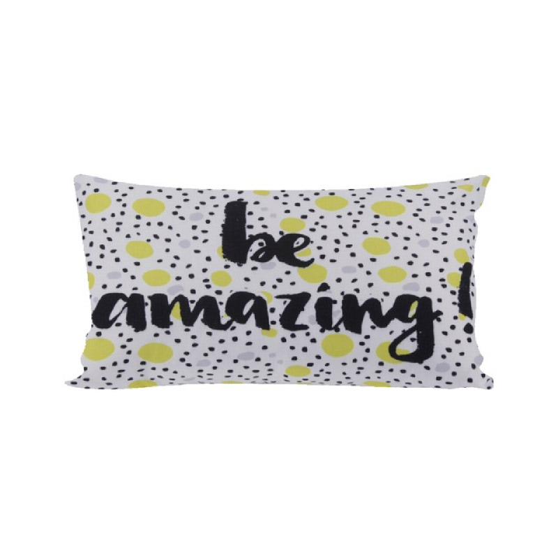Be Amazing Bantal Sofa - Multicolor 30x50cm