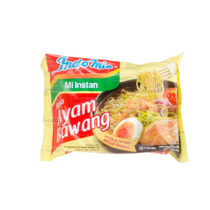 Indomie Ayam Bawang