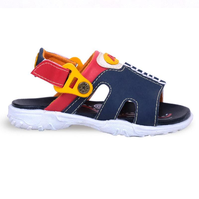 Alseno Kids Sandals Brodie - Navy