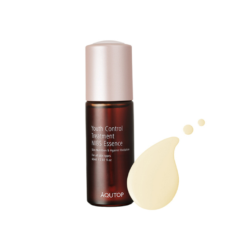 Aqutop Youth Control Treatment CACAO Essence