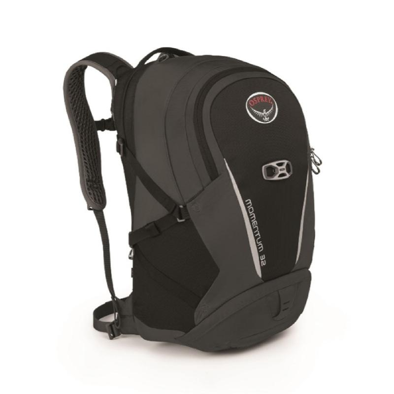 Osprey Momentum Technical Backpack 32L - Black