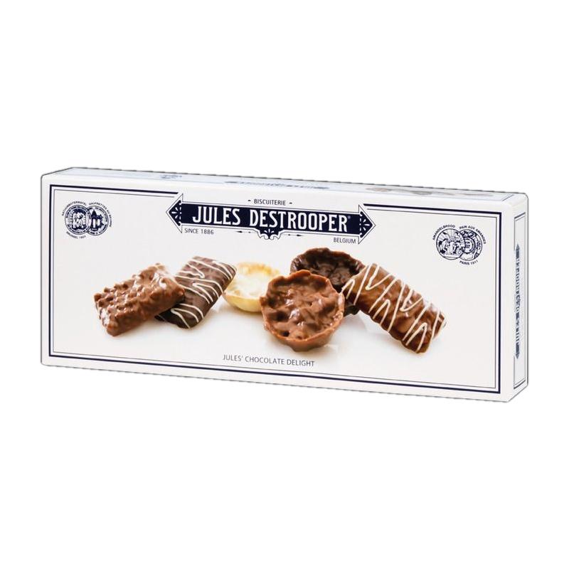 Jules Destrooper Choco Delight 98g