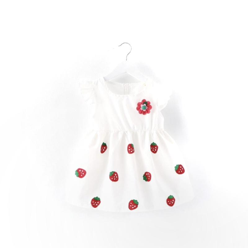 BabyLand Oh My Strawberry OMS001