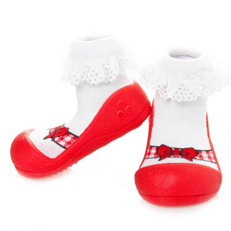 Ballet Red