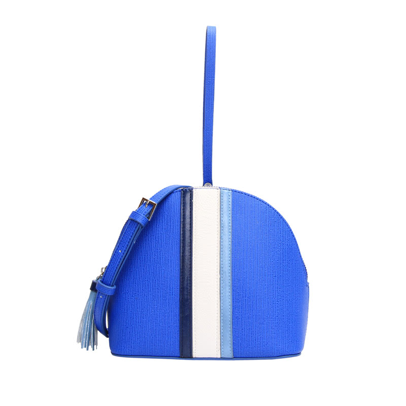 Les Catino W. Miku Wrislet Crossbody Nau. Blue