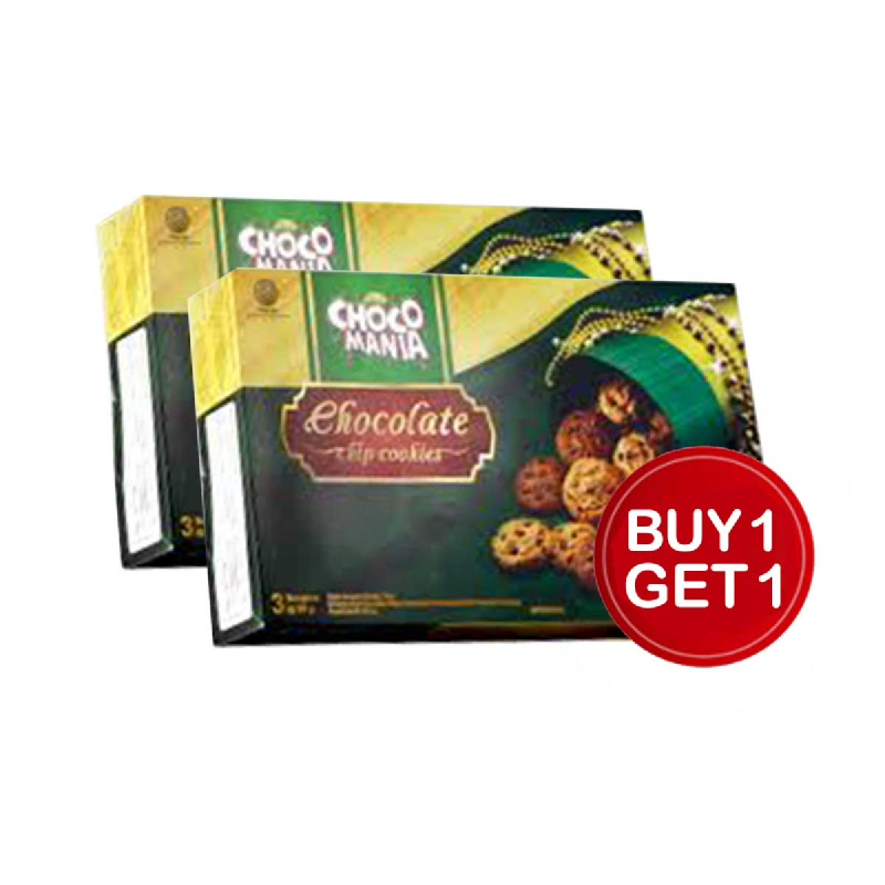 Chocomania 90 Gr Gift Pack 3 (Buy 1 Get 1)