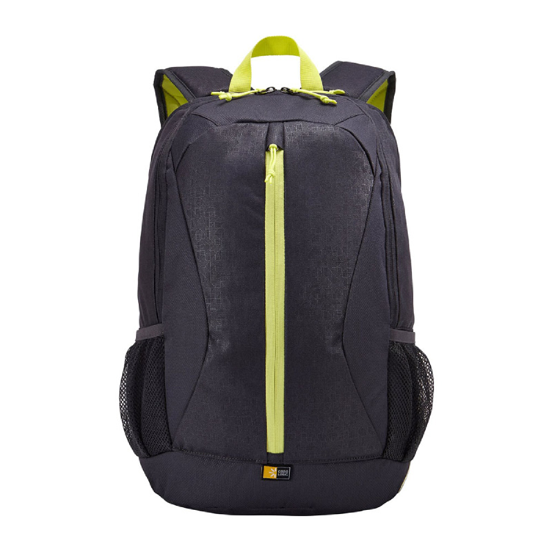 Case Logic Ibira Tas Laptop Backpack 15 inch – Antracite
