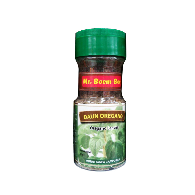 Mr Boem-Boe Oregano 20 G