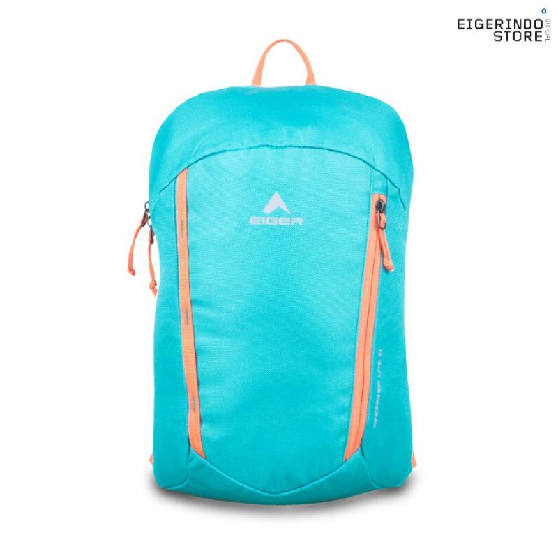 Eiger Kingfisher Lite Daypack 10L - Tosca