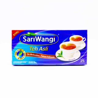 Sariwangi Tb Asli 25X1.9Gr