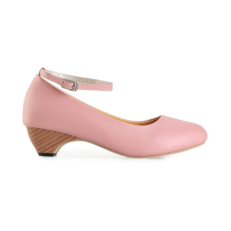 Alivelovearts Pump Heels Pink