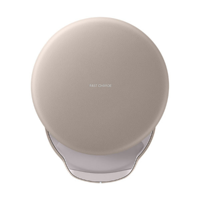 Samsung Wireless Charger Convertible - Brown
