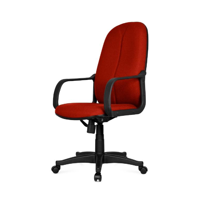 Kursi kantor (Kursi kerja) EXE Series - EXE55 Red