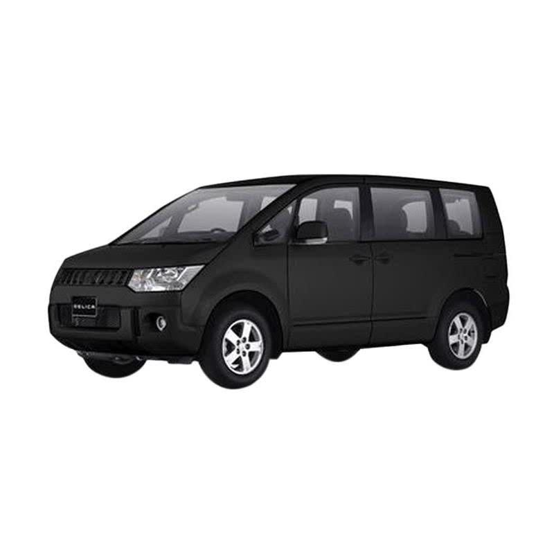 Mitsubishi Delica Standard - Black