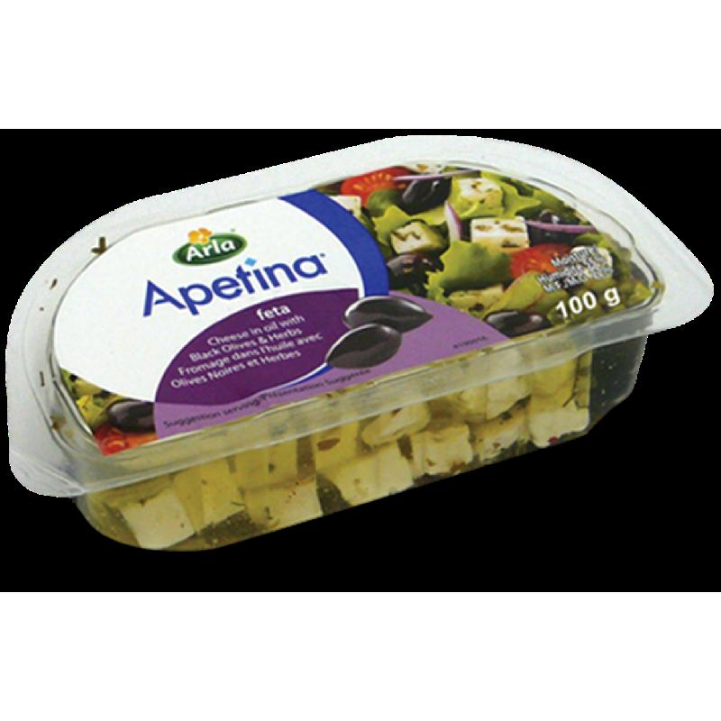 Arla Cheese Feta 100g